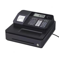Casio SE-G1 Cash Register - Black